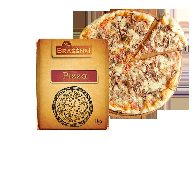Pizza brašno